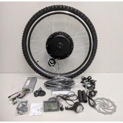 e1351995519 48V 1500w electric bike conversion kit 27.5